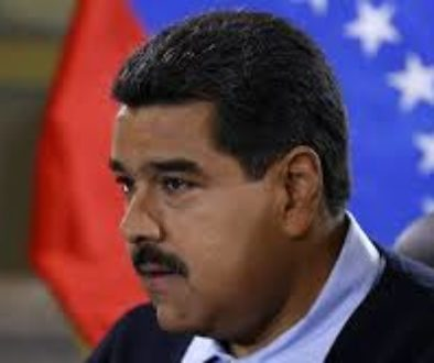 Venezuelan President Nicolas Maduro is making a 'terrible mistake'.jpg